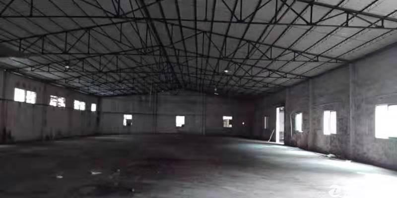 道滘镇南丫小独院单一层厂房1500平方