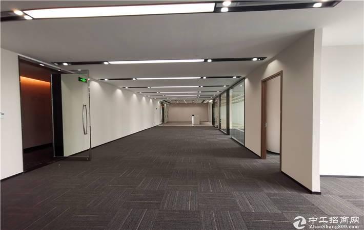 深圳西丽一楼250平方层高6.5米物流仓库