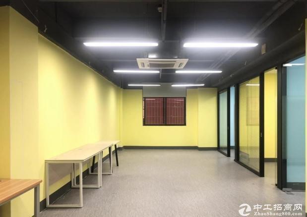 西丽旺荣366大街创星工场回玉常仓库办公低价出租