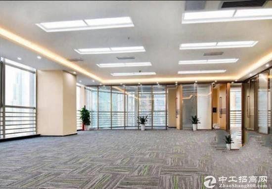 南山科技园科陆大厦仓库办公低价出租