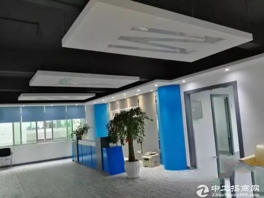 深圳南山科技园曙光大厦仓库办公低价出租