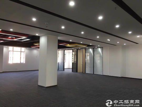 南山科技园讯美科技广场仓库办公低价出租