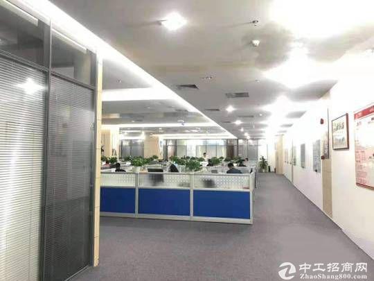 西丽官龙村小美创业社区仓库办公低价出租