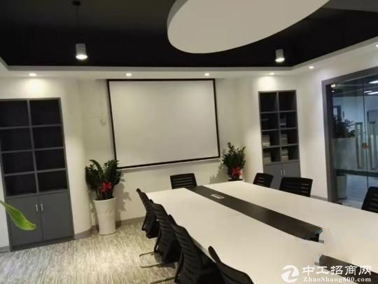 南山西丽官龙村第一工业仓库办公低价出租区
