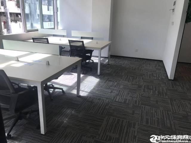 南山区科苑路8号讯美科技大厦仓库办公低价出租