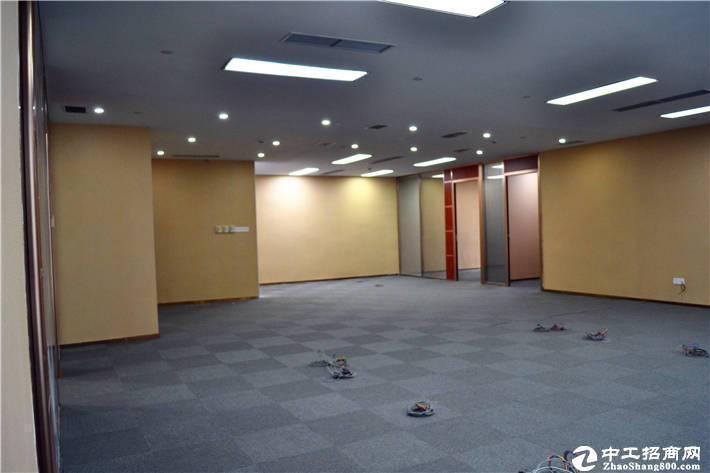 西丽茶光双地铁口550平一楼可做办公仓库招租
