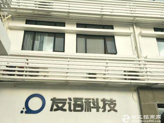 南山龙珠三路2楼700平方办公仓库招租