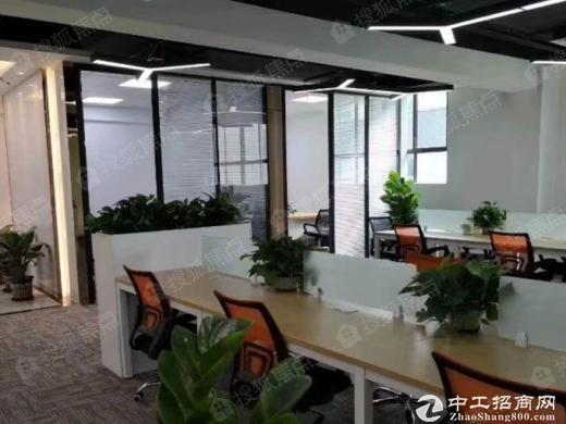 新出,西丽万博app官方下载500平方带车间办公室装修,水电齐全