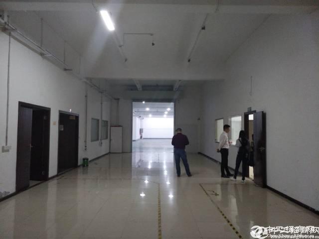 西丽大磡耀辉工业园厂房、仓库出租