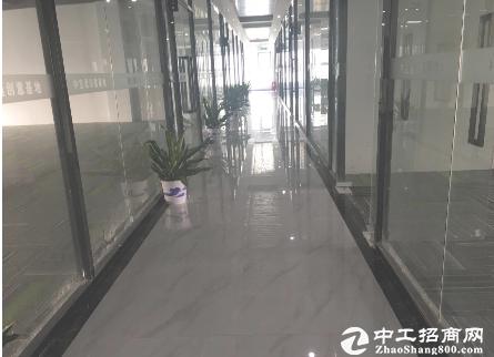 坂田地铁站电商,办公,仓库出租130平到1100平
