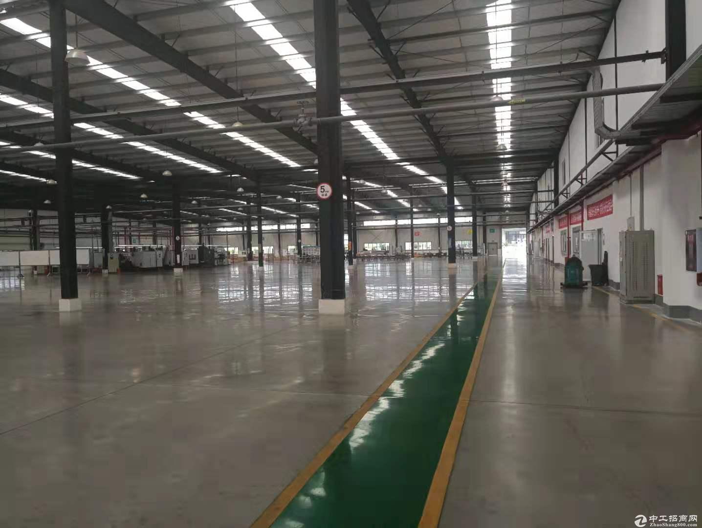 龙泉独栋7000平厂房出租带2000平办公楼交通便利