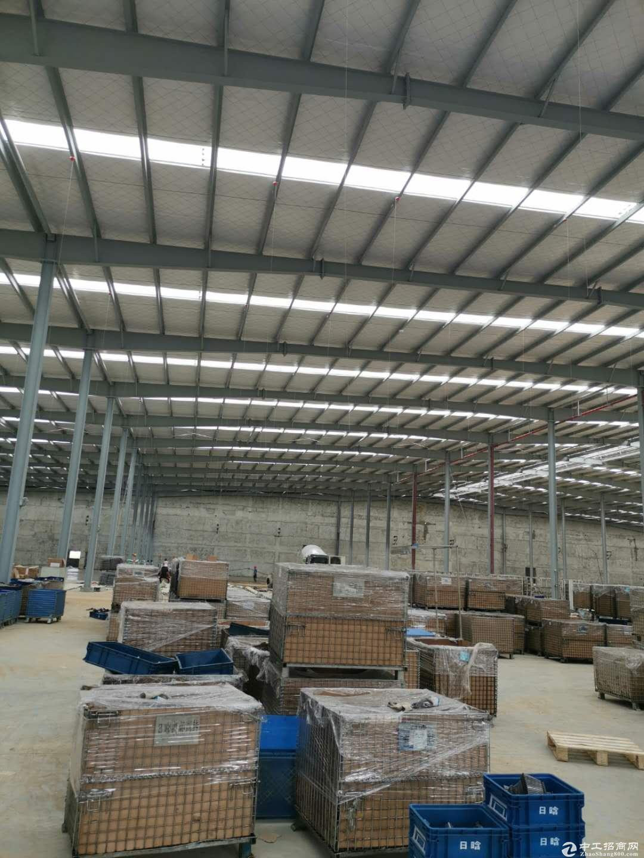 龙泉10000平厂房可做库房或轻加工,交通便利欢迎咨询