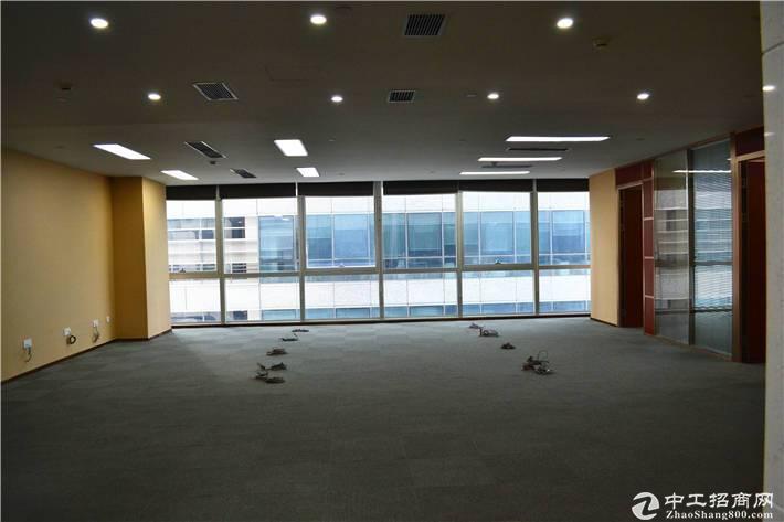 西丽红花岭新出一楼300平米仓库出租