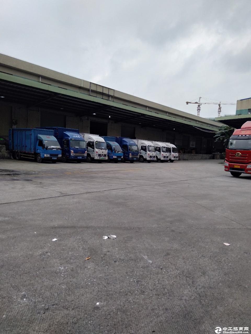 南沙榄核仓库厂房招租13000方带卸货平台,证件齐全物流首选.