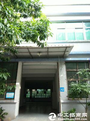 [特价]南山西丽一楼300平米仓库出租