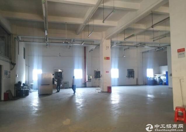 实在宝龙新出独院5600平米带无尘车间厂房仓库出租可分租可办环评