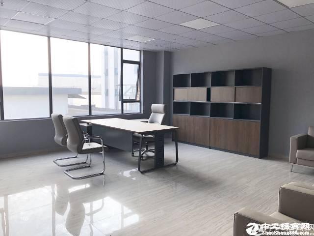 [特价]西丽精装修办公室100平/300平大小可组合