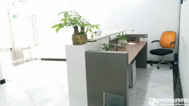 [特价]西丽塘朗南山智园新出627平米带豪华装修出租