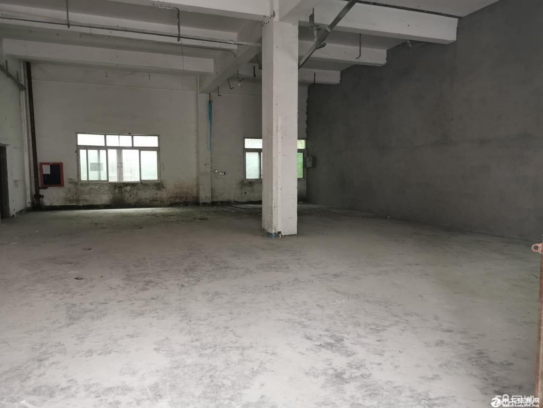 [特价]西丽九祥岭一楼380平仓库出租