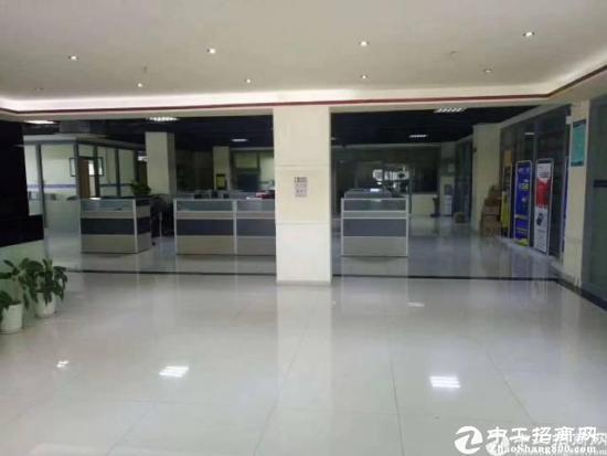 [特价]标准厂房一楼可分租650平900平1500平