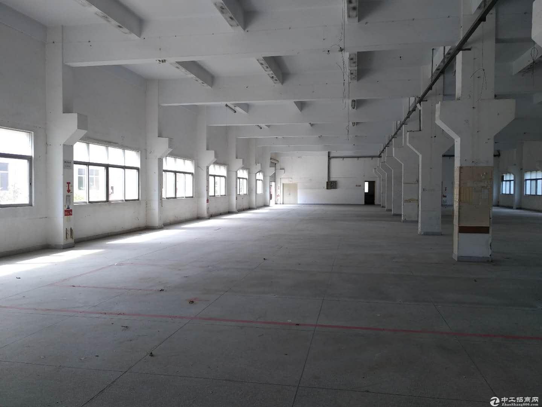 小面积一楼厂房400平特价急租!塘厦沙湖临近高速仓库小加工