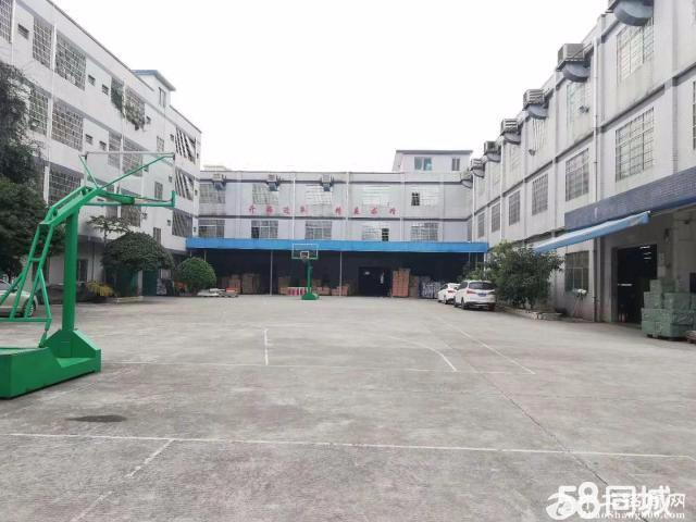 龙归南岭工业区标准一楼厂房1450方可办环评哦-图2