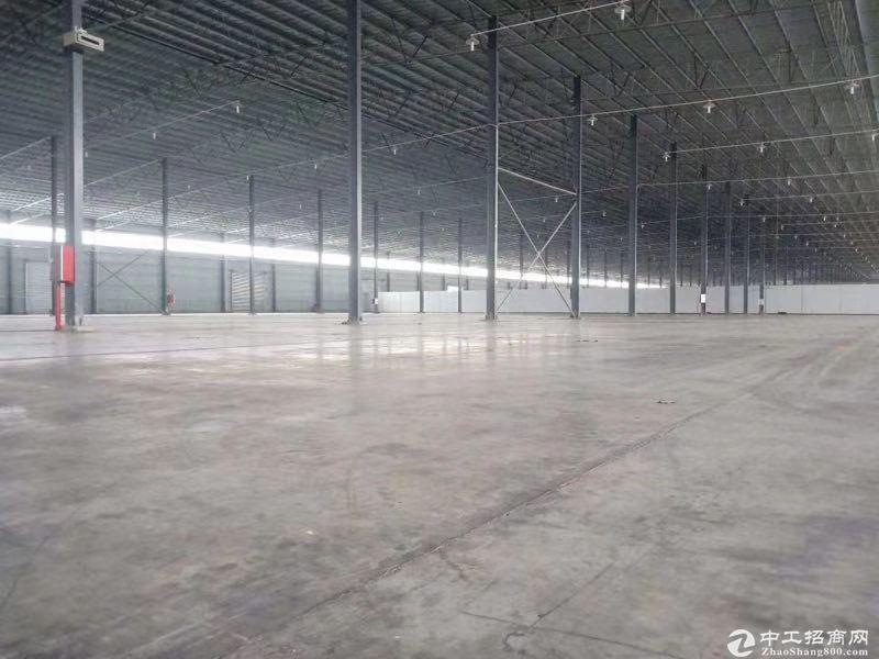 30000平方米高标仓库便宜出租