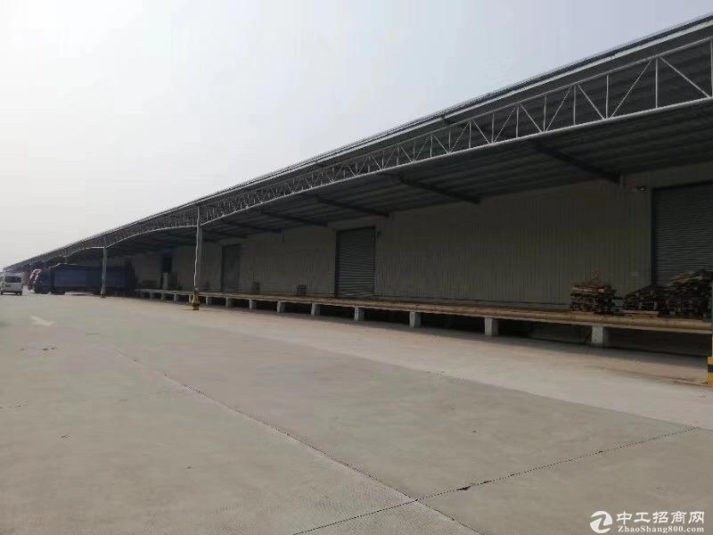 30000平方米高标仓库便宜出租-;