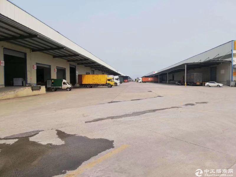30000平方米高台仓库便宜出租