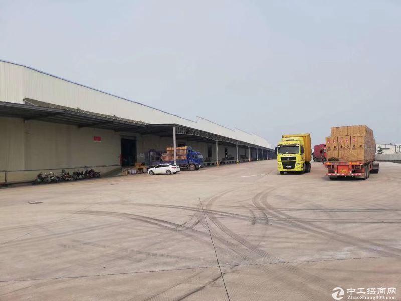 30000平方米高台仓库便宜出租、