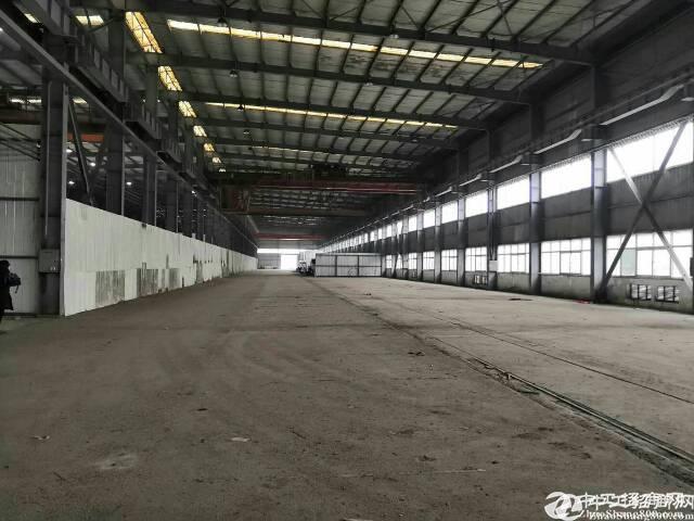 厂房2500平米,标准工业园独栋钢构,可生产加工配套齐全