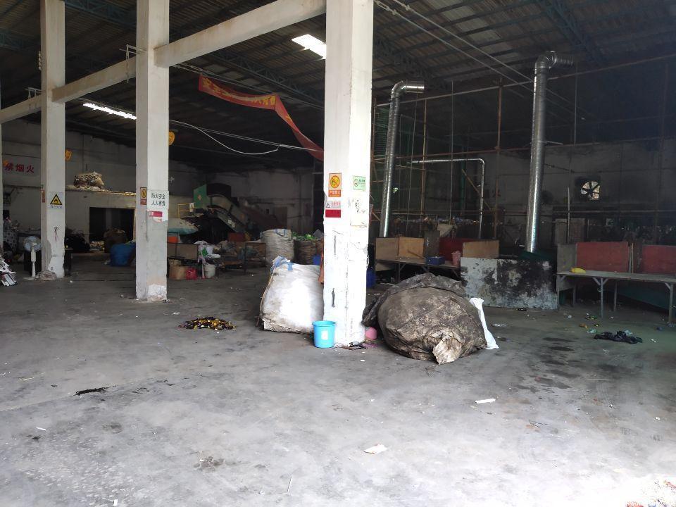 坪山高铁站附近新出单一层厂房2700平仓库可做生产