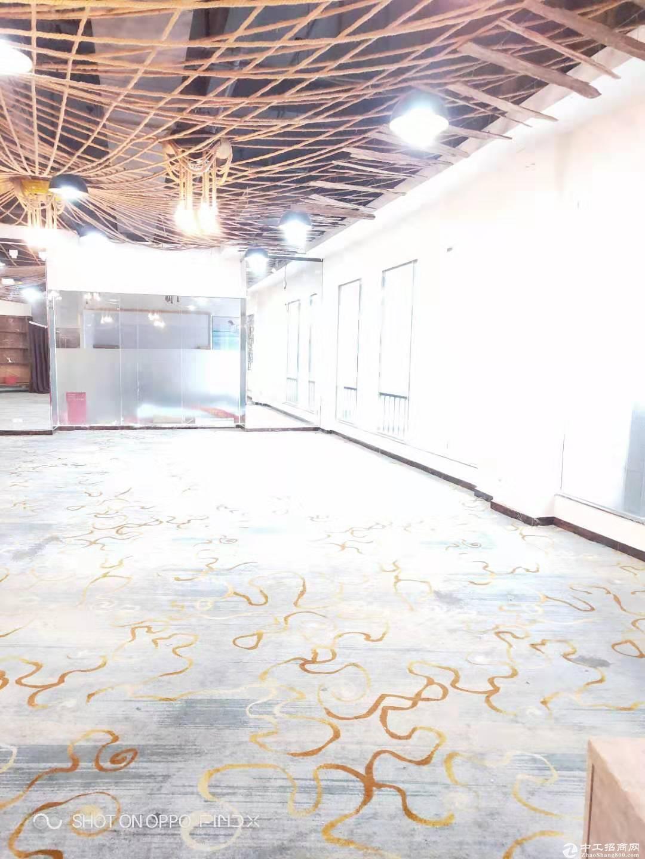 西丽天虹附近700平精装修可做健身房舞蹈培训等行业