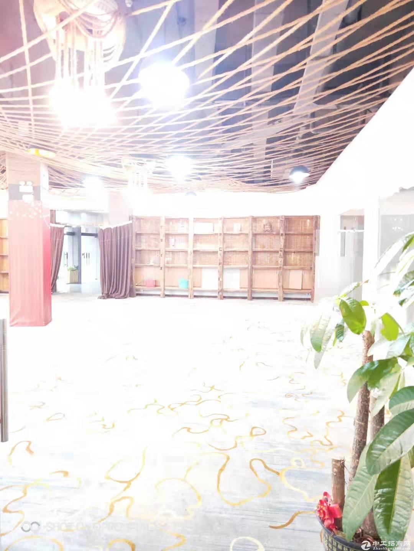 西丽天虹附近700平精装修可做健身房 舞蹈培训等行业