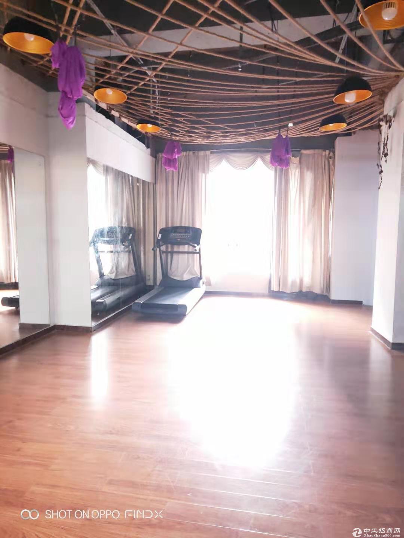 西丽天虹附近700平精装修可做健身房舞蹈培训等行业-图5