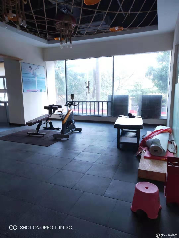 西丽天虹附近700平精装修可做健身房舞蹈培训等行业-图3