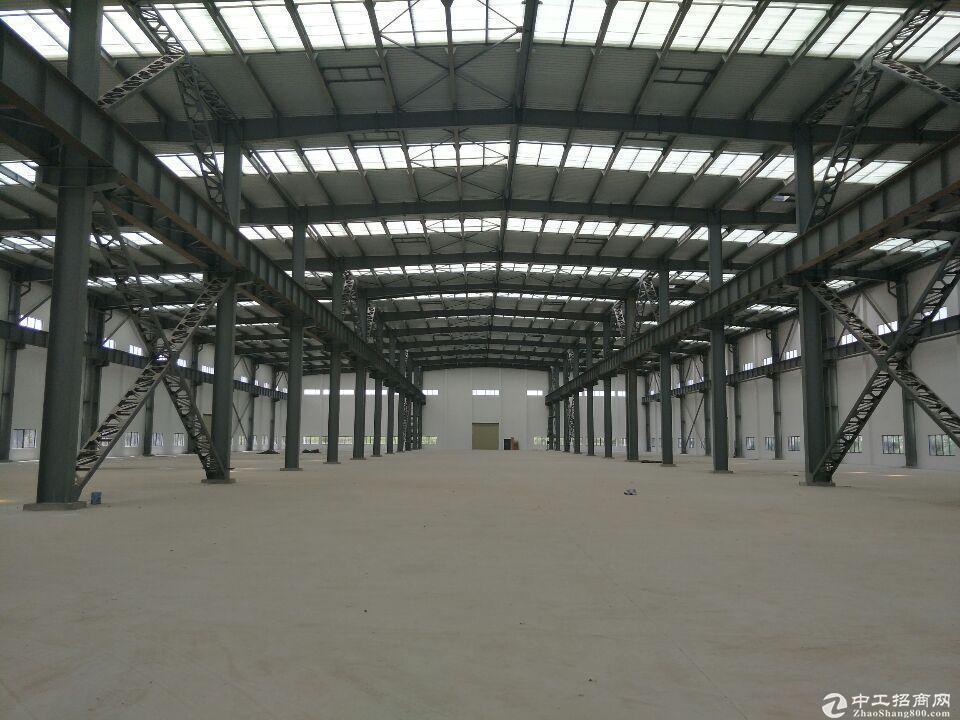 厂房3000平米,带行车轨,生产加工仓储,配套食堂,可分租