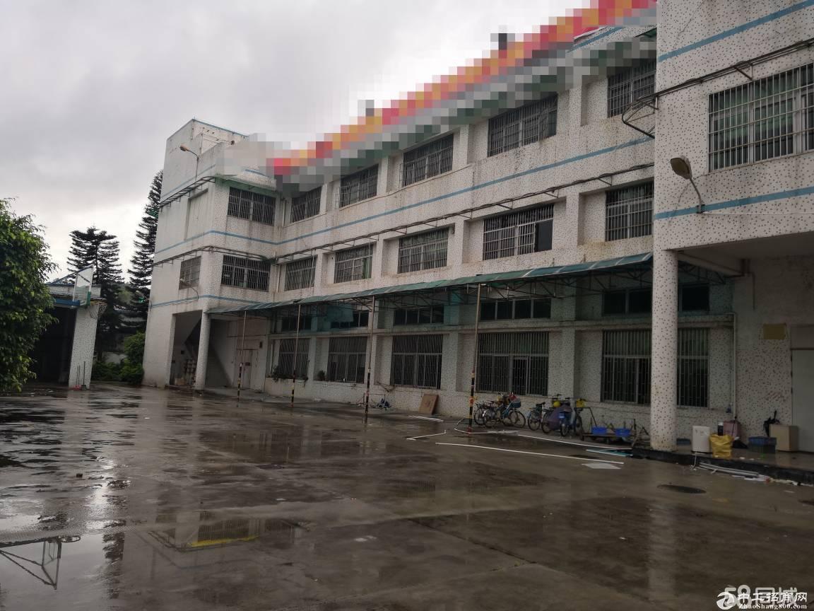 深圳平湖华南城周边 仓库 3800平米,欢迎看房
