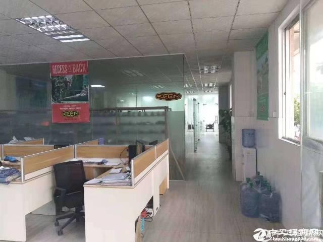 厚街镇大迳村原房东独院厂房仓库8900平出租任何行业可分租