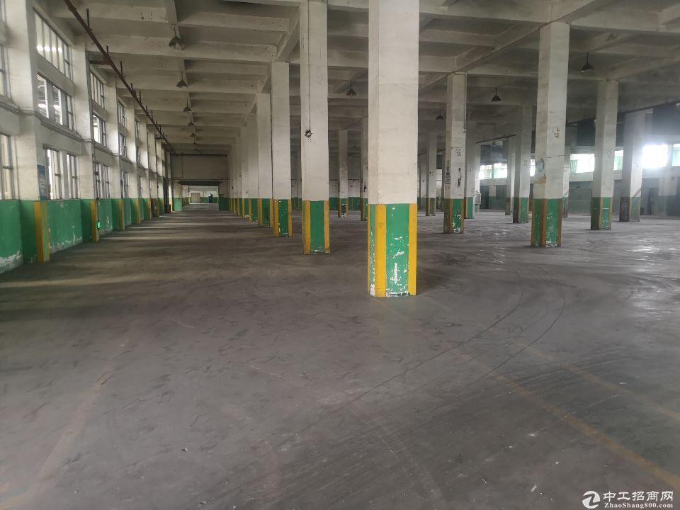 厚街镇涌口村厚环路厂房仓库1100平,可做生产,可分租