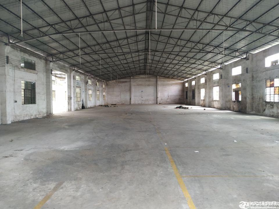 (出租) 南村稀有小独院,2800平方办公仓库厂房出租