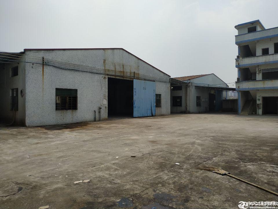 (出租) 南村稀有小独院,2800平方办公仓库厂房出租-图3