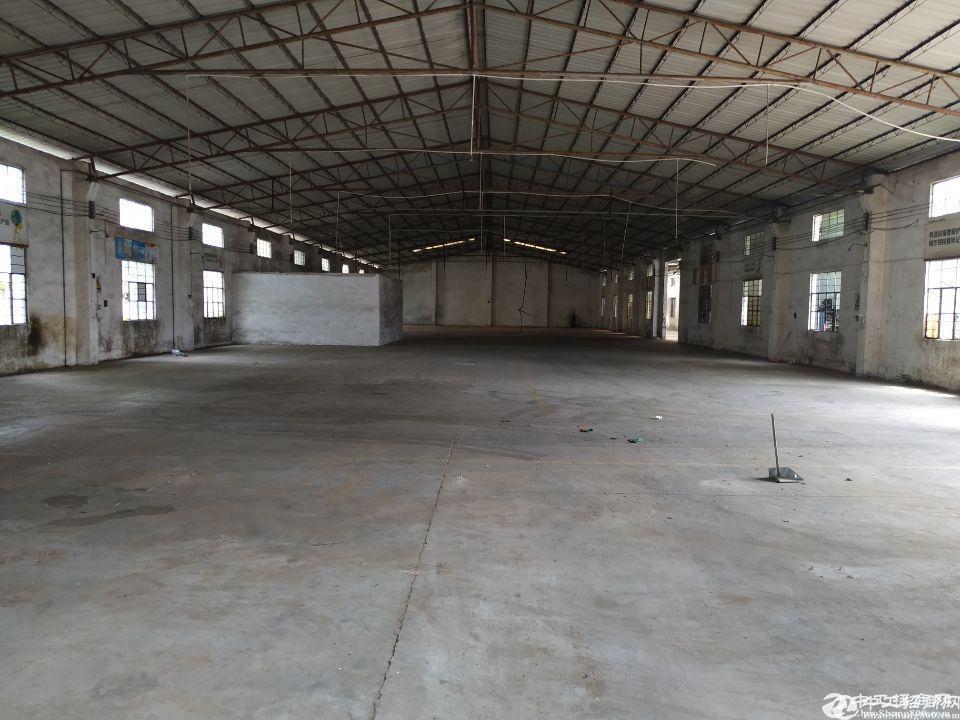 (出租) 南村稀有小独院,2800平方办公仓库厂房出租-图2