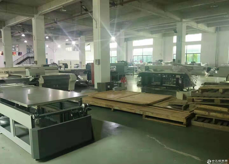 近地铁,会江标准,800方,合适做电子电商仓库-图6