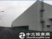 东西湖5616平全新钢构,高端重型装备厂房,带32吨、20吨行吊