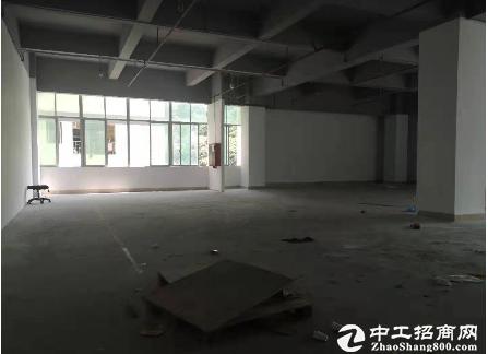 杨美地铁口工业园450平米厂房仓库出租