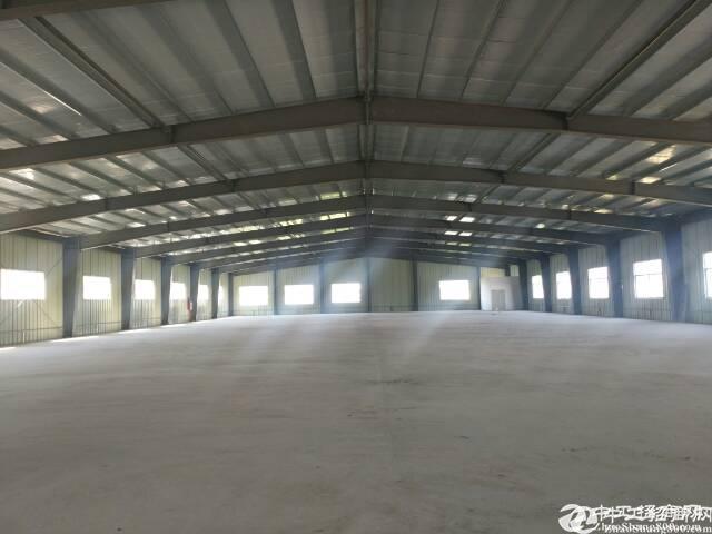 番禺区大石江地铁站旁边钢构仓库1000平米出租