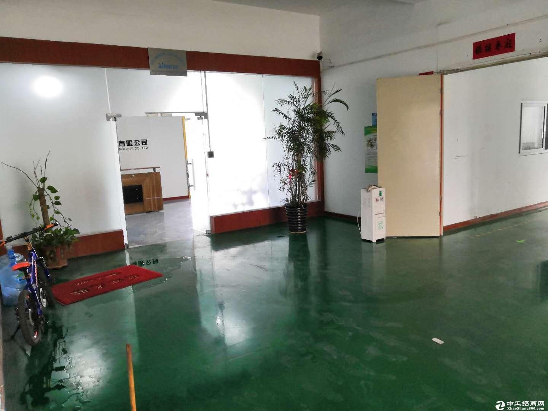 坑梓 工业区  二楼厂房出租930平厂房招租图片1
