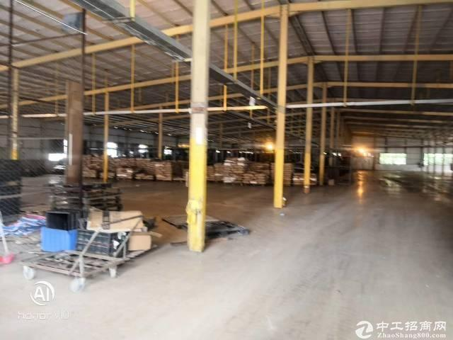 平湖丹平快速路边出租2400平方米仓库