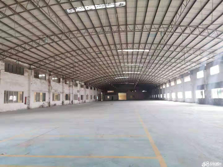 南村工业区,简易厂房3100方出租,好进车 有证,可以环评-图3